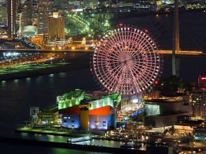 大阪不動產,大阪公寓,日本不動產,日本大阪投資